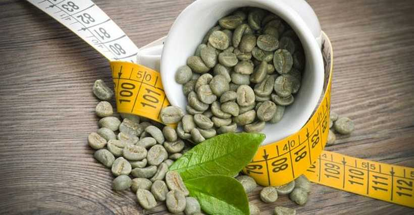 Green Coffee Beans For Weight Loss Do They Help Or Not Delhi